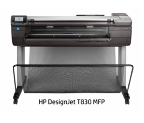 HP design jet 500 シリーズ(レンタルプリンター/プロッター)