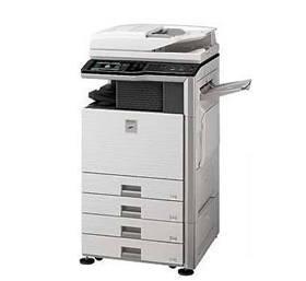 SHARP MX-2600FN/3100FN (レンタルプリンター)