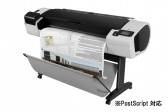 HP Designjet T1300PS ePrinter