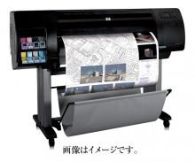 【中古】hp-designjet-z6100
