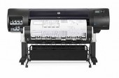HP Designjet T7200 HP