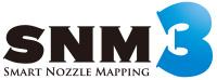 スマート・ノズル・マッピング「SNM3」