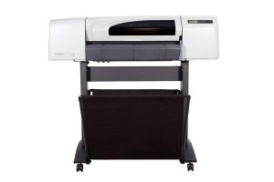 HP Designjet 510(24inch)