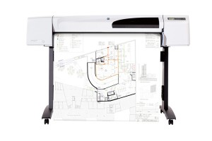 HP Designjet 510(42inch)