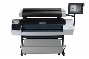 HP Designjet T1200 HD-MFP