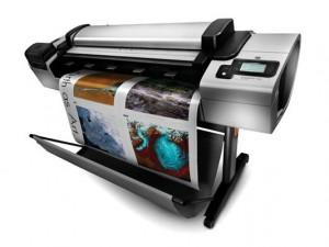 HP Designjet T2300 eMFP
