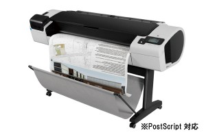 HP Designjet T1300PS ePrinter