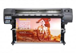 HP Latex 330 プリンター