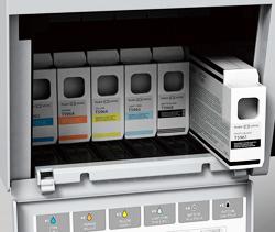 SC-P7050V/SC-P7050G|高度な色再現が応える。