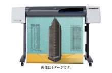 【中古】HP Designjet 500Plus