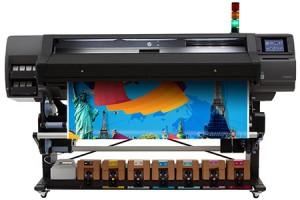 HP Latex 570 プリンター