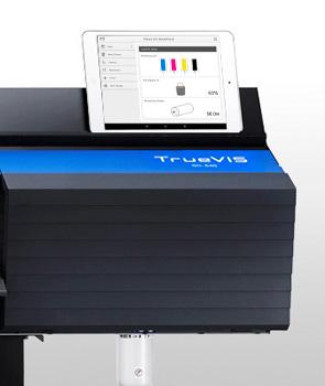 TrueVIS SG-540/300|この表現力、クラスを超えたパフォーマンス