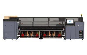 HP Latex 3500プリンター