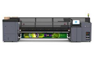 HP Latex 3100プリンター