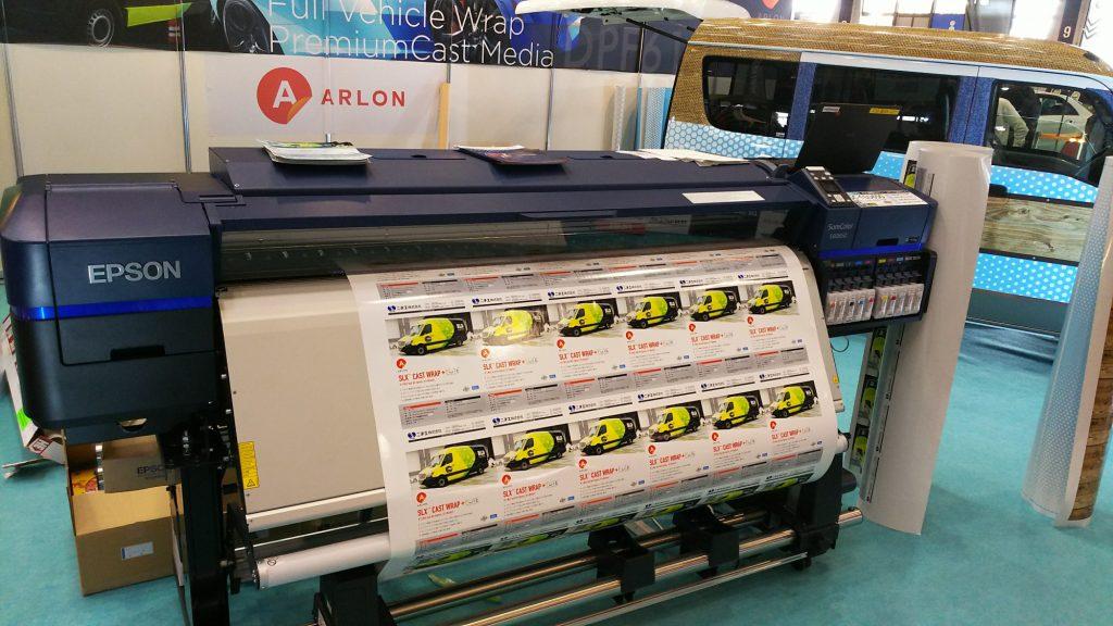 溶剤プリンターSC-S80650