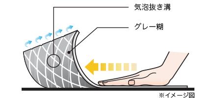 キヤノン 耐水ポスター合成紙(マット)糊付き