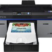 布に印刷できるプリンター