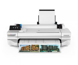 HP DesignJet T130 A1