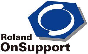 ユーザー支援ソフトウェア Roland OnSupport
