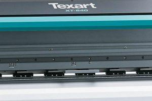 Textart XT-640 フィードアジャスター