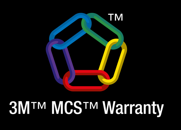3M™ MCS™ 保証プログラム