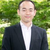 シェアビジョン株式会社 代表取締役 小林 卓矢 様