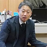 <b>青森県 八戸市立白山台中学校</b>