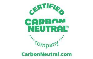 CarbonNeutral®認証