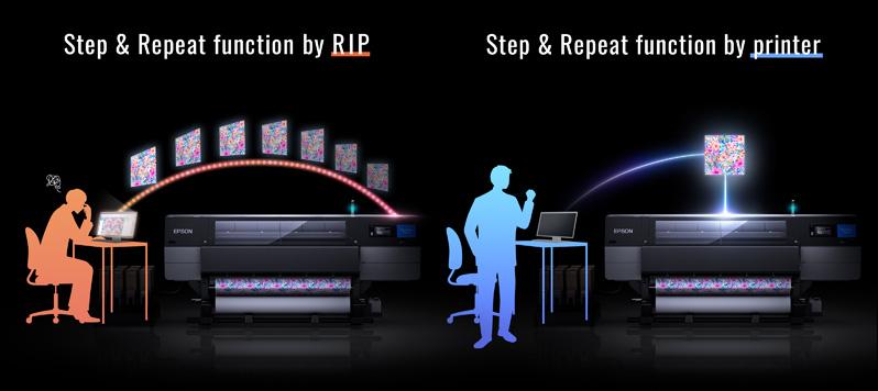 ステップ リピート PC負荷軽減