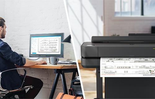 HP DesignJet T650 A0モデル