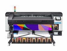 HP Latexプリンター700