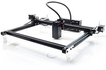 レーザー加工機 FABOOL Laser Mini