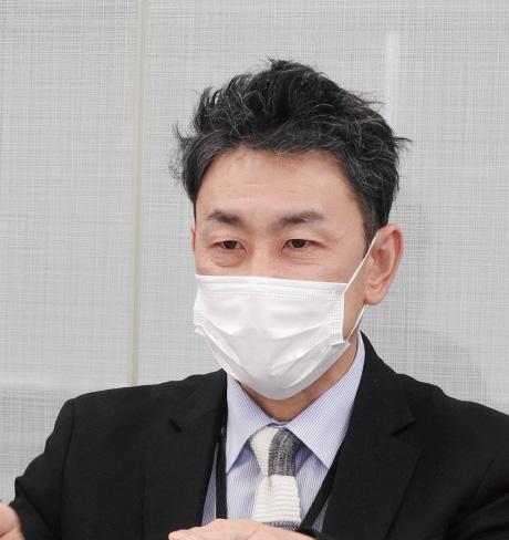 斉藤執行役員