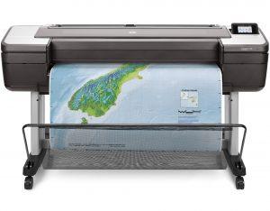 HP DesignJet T1700シリーズ