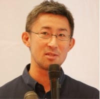 株式会社日本HP 霄 洋明氏
